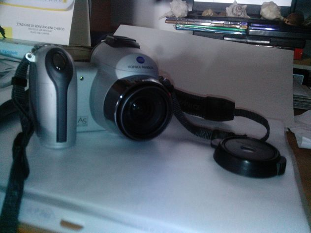 macchina fotografica professionale - Foto 3