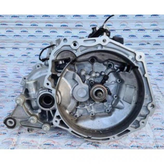 25193045 CAMBIO MANUALE COMPLETO OPEL Karl Serie 1000 Benzina 55 (2018) RIC …