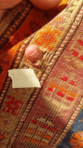 Pulizia e restauro tappeti Codroipo, centro lavaggio tappeti - Foto 3
