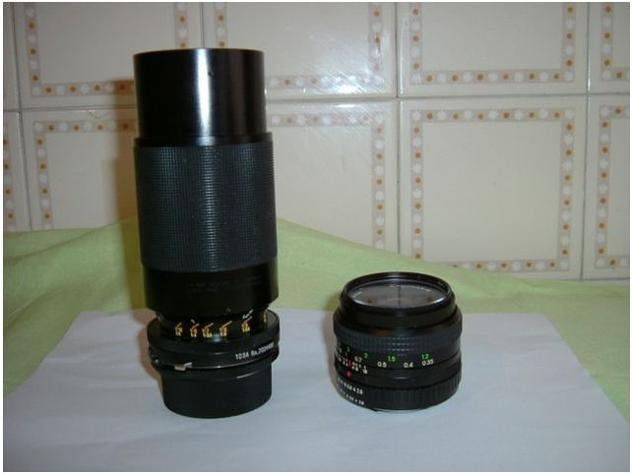 Macchina fotografica Euro 150 - Foto 3