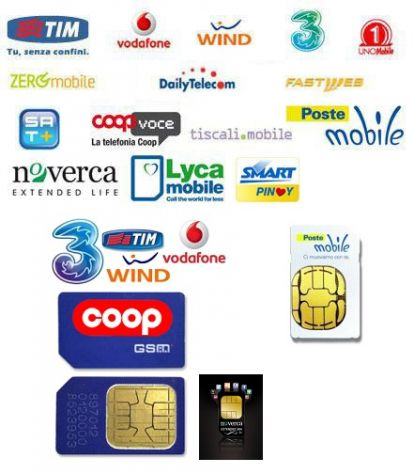 LETTORE SCHEDA SIM 3G UMTS CARD PC MEMORIE USB RECUPERA  DATI SMS, NUMERI - Foto 2