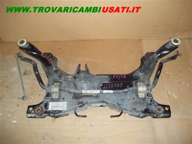TELAIO AUSILIARIO ANT. 1.6 TDCI FORD FOCUS 3p / 5p / Style Wagon