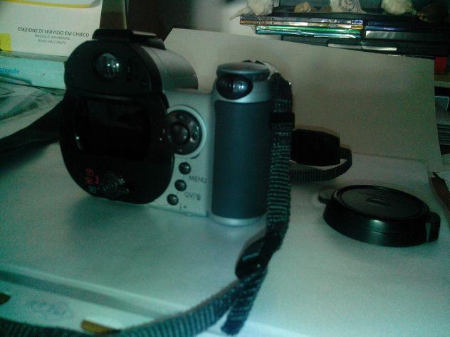 macchina fotografica professionale - Foto 4