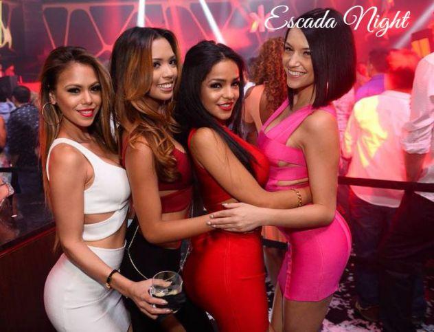 Night Club & Piano Bar : ragazze dai 18 ai 34 anni