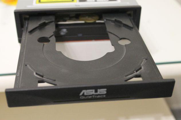 ASUS DRW-1814BL masterizzatore DVD LightScribe - Foto 4