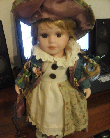 bambole da collezione - Foto 3