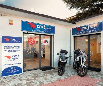 CMTmotor Franchising - Foto 862