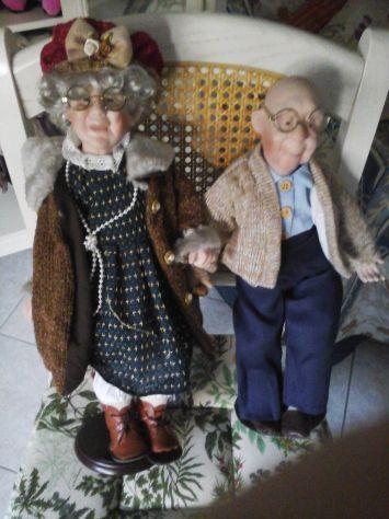 bambole da collezione - Foto 2
