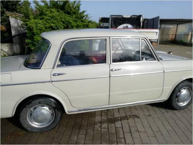 Fiat 1100 Fiat 1100R 1966 - Foto 2