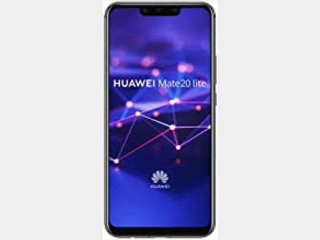 #Huawei - #Mate 20 Lite 6.3