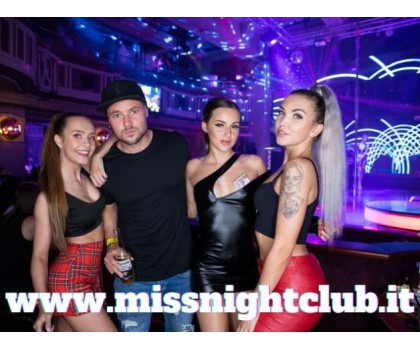 AGENZIA MISS NIGHT CLUB - Foto 87