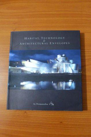 HABITAT TECHNOLOGY E ARCHITECTURAL ENVELOPES di Permasteelisa