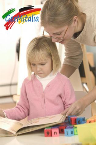 Educatori per l'infanzia in Germania - Foto 2