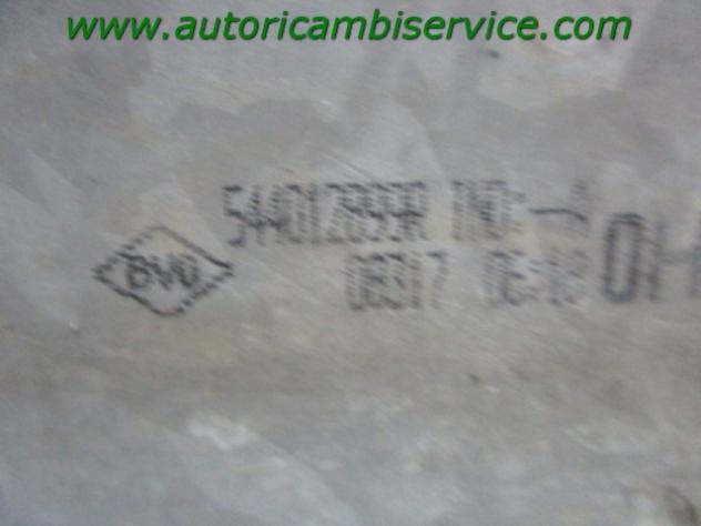 544012899R CULLA MOTORE ASSALE ANTERIORE RENAULT MEGANE 1.6 81KW 3P B 6M (2 … - Foto 3
