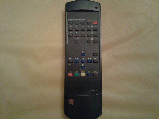 Telecomando HL RC 151HL