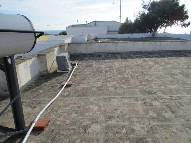 torre san giovanni bilocale con terrazzo - Foto 5