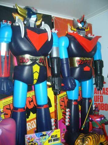 Colleziono, cerco e compero giocattoli anni '70-'80