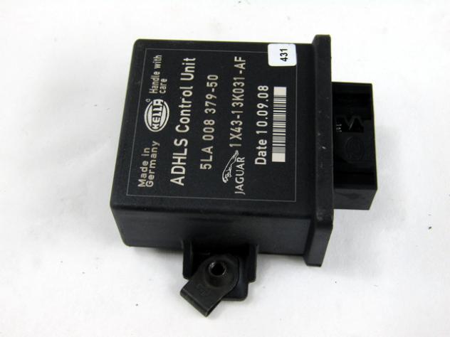 1X43-13K031-AF CENTRALINA FARO XENON JAGUAR X-TYPE CF1 2.2 107KW 5P D AUT ( …