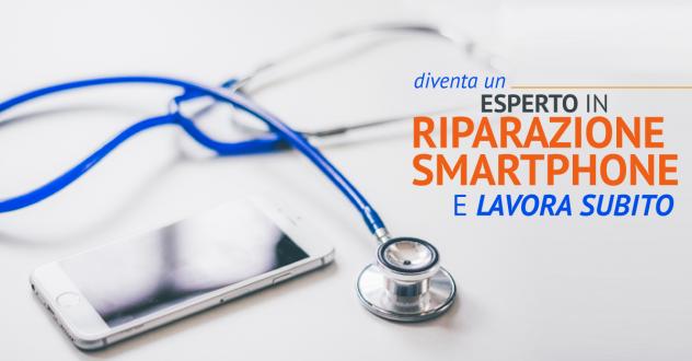 LABORATORIO RIPARAZIONE SMARTPHONE e PC