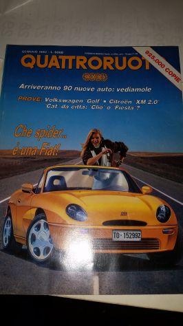 Riviste Auto inizio anni '90 - Foto 2
