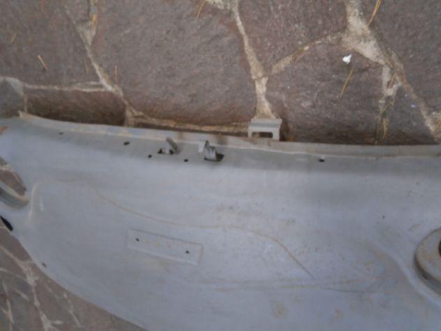 """Calandra anteriore fiat 500r completa """"NUOVA"""" Front panel Fiat 50 … - Foto 3"""