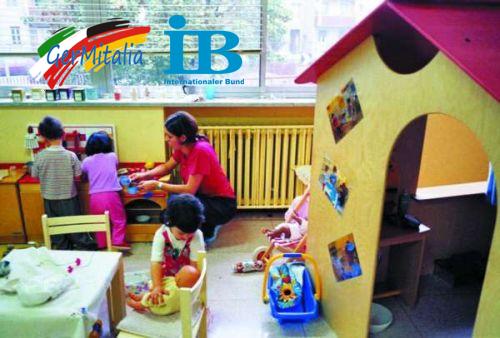 Educatori per l'infanzia in Germania - Foto 3
