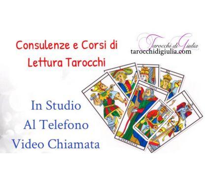 Giulia - Tarocchi Professionali - Foto 89