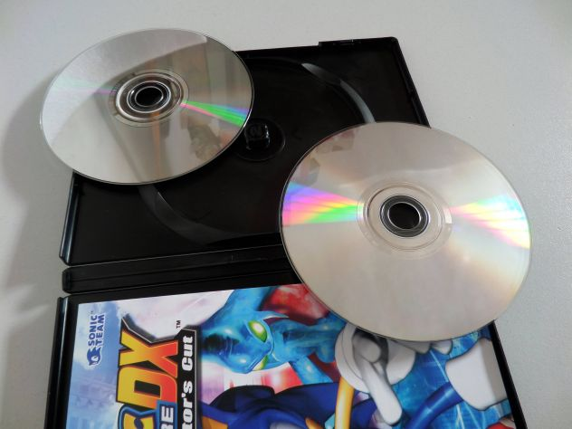 Sonic DX Adventure Director's cut PC (come nuovo) - Foto 5