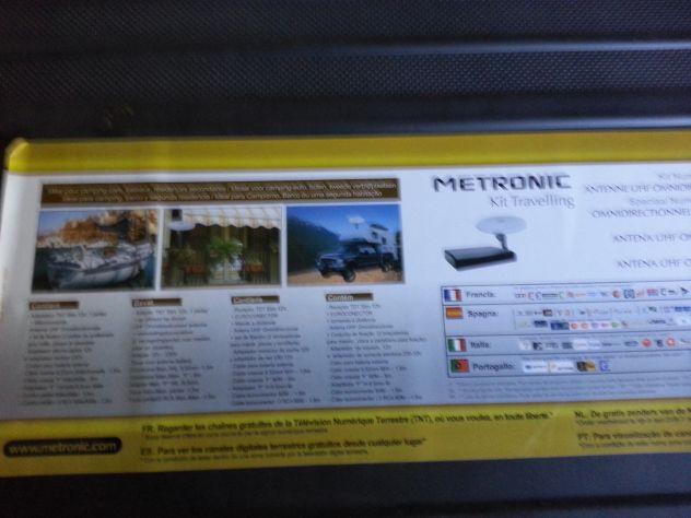 metronic kit travelling - Foto 3