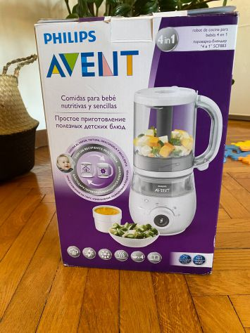 Philips Avent 4 in uno