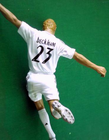 Action figure statua Dennis Beckham scala 1:6 - Foto 3