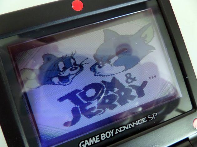 Cartuccia Game Boy Color / Advance. Multigioco 32 giochi in 1 - Foto 5