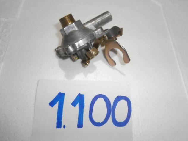 Rubinetto riscaldamento Fiat 1100d 1100r  NUOVO Heating Tap Fiat 1100d 1100r - Foto 3