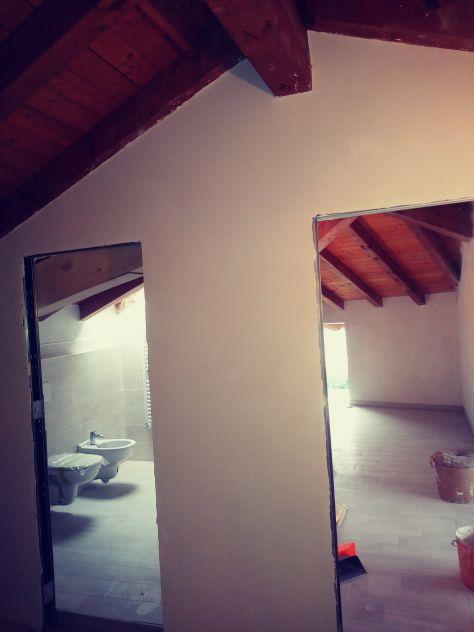 Artigianato muratore ,e pittore, l'arte nella edilizia