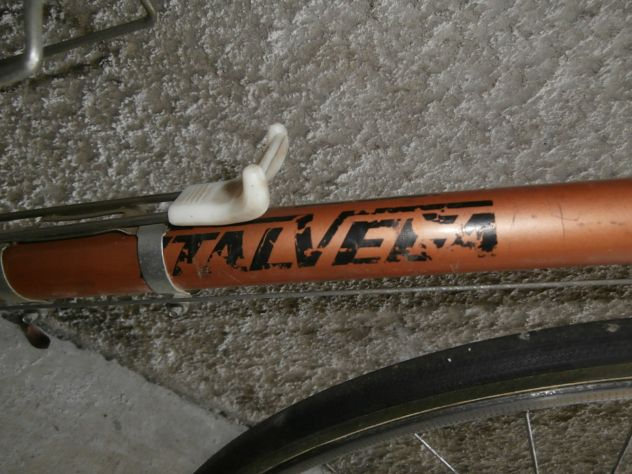 bici corsa ITALVEGA ideale per eroica - Foto 4