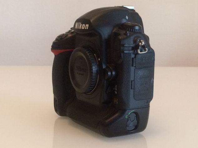 Nikon d3x - Foto 4