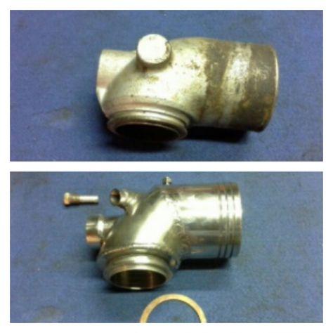 ricambi motori e accessori marini in acciaio INOX - Foto 8