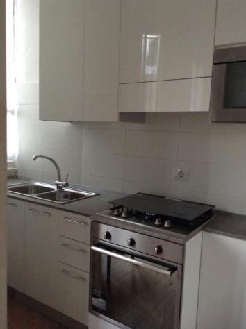 cucina su misura , cucine su misura profondita' 50 cm, cucina profondita ridotta - Foto 5