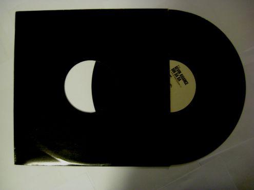Vinile 45 rpm promo - Kevin Aviance DIN DA DA - Foto 2