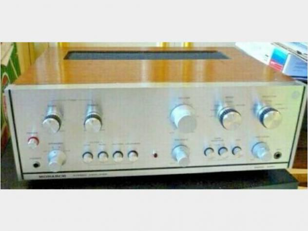 Audio Hifi,amplificatore,Diffusori, Revox,Copland,Sae,Nad,,Infinity,Rogers,Kef - Foto 2