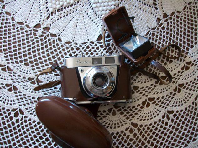 MACCHINA FOTOGRAFICA DA COLLEZIONE - Foto 2