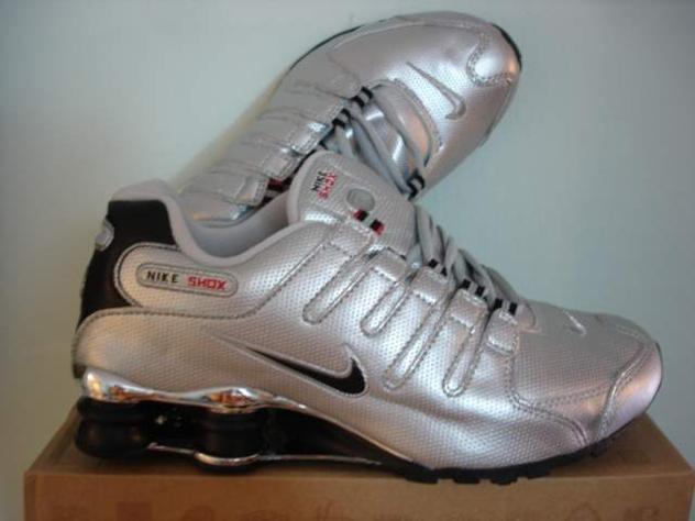 Nike Shox NZ n. 40/41/42/43/44/45 - Foto 2