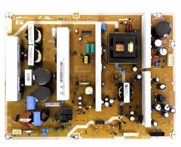 PSU Alimentazione Samsung TV BN44-00205A