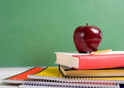Lezioni private - Ripetizioni per le scuole medie