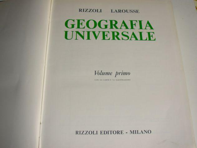 GEOGRAFIA UNIVERSALE - Foto 2
