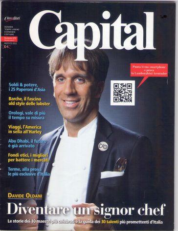 Capital, n. 378, agosto 2011