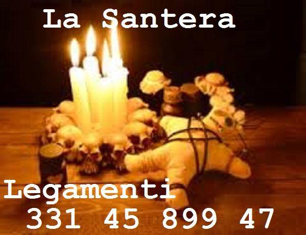 PALO MAYOMBE SANTERIA CUBANA LEGAMENTI DI AMORE 3314589947