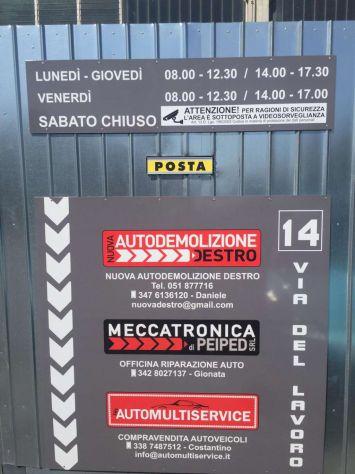 Acquisto_Auto_sinistrate_fuse_grandinate - Foto 4