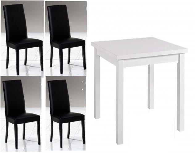 Tavoli E Sedie Ristorante Arredamento E Casalinghi.Set Cod 211 Tavoli E Sedie Per Ristorante Nuovi Prezzi Annunci
