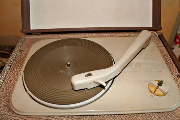 giradischi RCA vintage - Foto 3